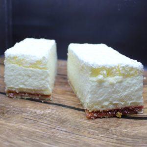 Käsesahneteilchen
